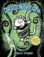 Dragonbreath - Hardcover By Vernon, Ursula - GOOD