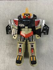Bandai Power Rangers Time Force Shadow Red Megazord 2000 9in