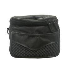Nylon Camera Case Bag for Canon PowerShot Sx430 Nikon B500