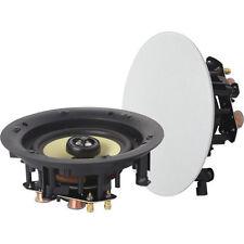 Studio Acoustics SA800WM In-Ceiling Speaker - White