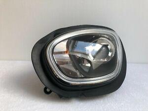 Mini Countryman F60 Headlight Left Full LED Original