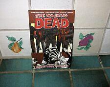 THE WALKING DEAD VOLUME 17