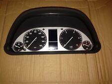 MERCEDES W245 B CLASS AUTO DASH CLOCKS