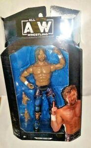 AEW Kenny Omega action figure Series 1 Unmatched all elite wrestling 2021 Sealed