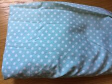 Next Fitted Cot Sheet