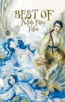 Best of Polish Fairy Tales by Nowikow, Sergiej, Good Used Book (Paperback) Fast