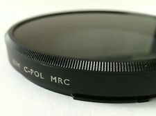 B+W for Hasselblad B70mm C-POL polarizing filter pola polariser polfilter filtre