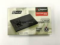 "For Kingston A400 120GB SSD SATA III TLC NAND 2.5"" Solid State Drive SA400S37"