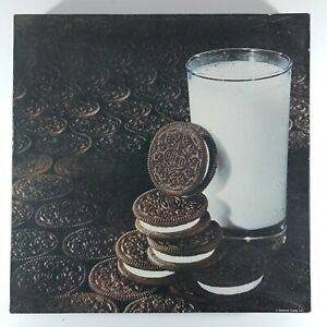 Springbok Oreo Puzzle If A Kid'll Eat The Middle over 500 Pieces 20 x 20