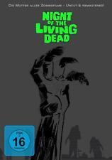 Film-DVDs & -Blu-rays mit Limited Edition für Horror und Zombies