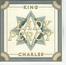 (EA780) King Charles, Lady Percy - 2011 DJ CD