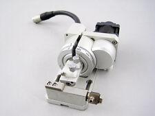 NEW SURUGA SEIKI FS266-1L AUTO-ROTATION FIBER FIXTURE OPTIC MOTORIZED