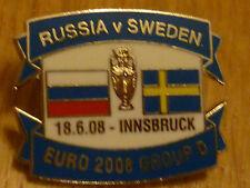 Russia National Teams Football Badges & Pins Memorabilia