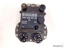 90-93 Mercedes-Benz W124 W201 300E Ignition Control Module 0085459532