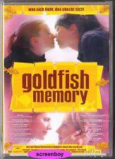 """""""GOLDFISH MEMORY"""" - lesbisch / lesbian / gay Lovestory - DVD (OV m. Untertiteln)"""