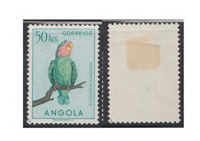 Angola 1951 Birds 50a Shrike (SG 481) mm