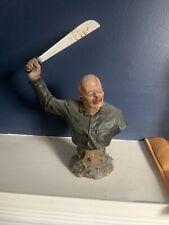 NECA Jason Voorhees Statue ?USED?