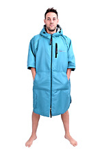 Charlie McLeod ECO Adults Changing Swim Sports Cloak/Coat/Robe.