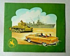 Album Chromos/ Chocolat Jacques Eupen/ Navires, tanks, autos-complet