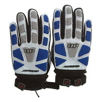 Debeer Tempest Women's Lacrosse / Field Hockey Gloves (NEW) Lists @ $40