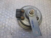 PORSCHE Cayenne Turbo Autom. 331KW 450CV M48/50 (2004) Rechange Sirène Alarme 6