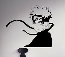 Ninja Naruto Wall Decal Manga Anime Vinyl Sticker Cartoons Art Decor 54(nse)