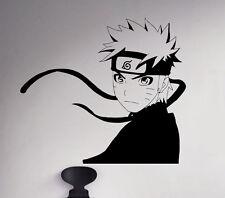 Ninja Naruto Wall Decal Manga Anime Vinyl Sticker Cartoons Art Decor 54(nse)