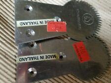 Coconut Grater Shredder ( 2 Shredder) Stainless Steel Blade (US Seller)