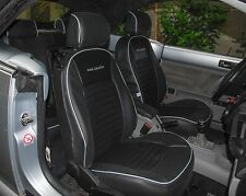 Liners Seats Car Asiam Tailored Volkswagen New Beetle Cabrio
