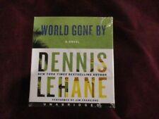 Dennis Lehane - WORLD GONE BY - Unabridged audio CDs