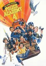 Police Academy 4 aux armes citoyens DVD NEUF SOUS BLISTER