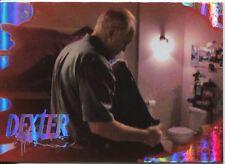 Dexter Season 4 Trinitys Kill Chase Card D4:TM:1
