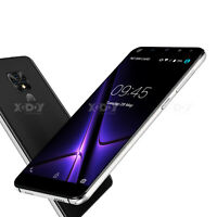 XGODY Unlocked Android Smartphone Dual SIM Quad Core Cell Phone 16GB Face ID New