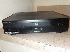 apex dvd and blu ray players ebay rh ebay com Apex AD -1500 DVD Player Magnavox DVD Player