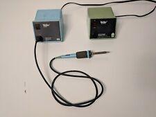 Weller WTCP + WTCPS Power Unit w/ Soldering Tool