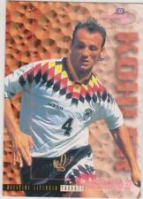 Panini RAN Sat 1 Championcards England 96 #32 Jürgen Kohler