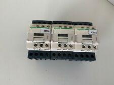 Schneider Electric LC1D25 P7 Schütz 5,5 KW Spule 230 V 50/60 Hz