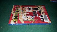 ONE PIECE SERIE BLU N.41 IN CONDIZIONI OTTIME - STAR COMICS