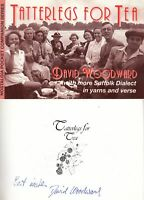 Tatterlegs for Tea: More Suffolk Dialect in Tal... - David Woodward - SIGNED ...