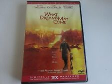 What Dreams May Come - Robin Williams - Dvd