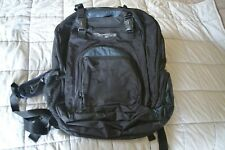 Targus Laptop Backpack w/ Blue Accents - USED, Great Condition