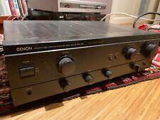 Denon PMA-560 Amplificateur Amplifier Stereo Hifi Verstärker, gebraucht
