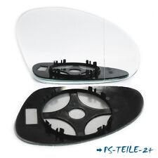 Spiegelglas für SEAT ALTEA 2004-2008 / SEAT IBIZA IV 2002-2008 rechts asphärisch