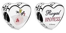 Pandora Disney Queen Of Hearts Charm S925 ALE Genuine