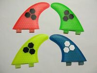 Promotion FCS G5 Fin for All Type of Surfboard Tri-Fin Set