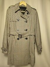 manteau/trench  laine Max Mara week-end taille 38