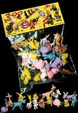 Funny Zoo P.R.C. Hong Kong plus drôle Zoo Sachet Set 70er RARE ANIMALS Piñata