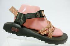 CHACO ZX/2 Salmon Sz 10 Women Hiking Sport Sandals