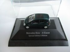 Herpa 1:.87, Mercedes Collection, Mercedes-Benz A-Klasse Special Edition !!!