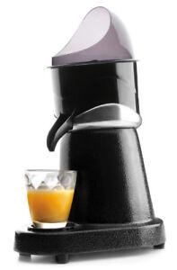 Gastro Elektrische Zitruspresse Orangenpresse Liter Orangen Presse Zitronen Saft